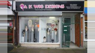 Primary Photo of A K Wig Designs 237 Dickson Road, Blackpool, FY1
