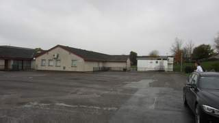 Primary Photo of Former Markethill Primary School, Baden Powell Road, Turriff, AB53 4FE