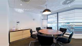 Primary Photo of 1st Floor, Beaconsfield MSA, Junction 2, Windsor Drive, M40, A355 Beaconsfield, Regus Express