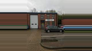 Primary Photo of 8 THE PINES BUSINESS PARK, BROAD STREET, GUILDFORD - Industrial Warehouse