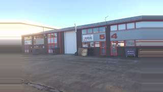 Primary Photo of 5 Park Industrial Estate, Frogmore, St Albans AL2