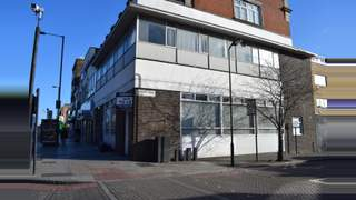 Primary Photo of 298 Seven Sisters Road, London, N4 2AG
