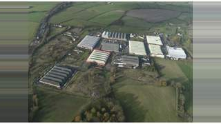 Primary Photo of Old Dalby Business Park, Old Dalby Lane, Station Road, Old Dalby Trading Estate, Old Dalby, Melton Mowbray LE14 3NJ