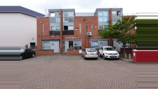 Primary Photo of Westbridge Court, 5 - 6 Westbridge Close, Leicester, Leicestershire, LE3 5DR