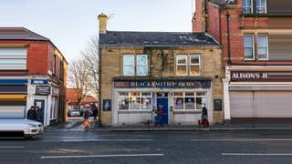 Primary Photo of Blacksmiths Arms, 200 High Street, Gosforth, Newcastle upon Tyne