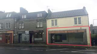Primary Photo of 9/11 Carnegie Drive Dunfermline KY12 7BT