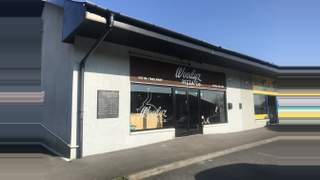 Primary Photo of Fully Fitted Out Pizza Business, Unit 11, Broadlands Retail Centre, Bridgend, CF31 5EJ