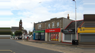 Primary Photo of 8 King Street Bathgate EH48 1AX