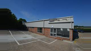 Primary Photo of Unit 2, Twin Bridges Business Park, 232 Selsdon Road, Croydon, Surrey, CR2 6PL