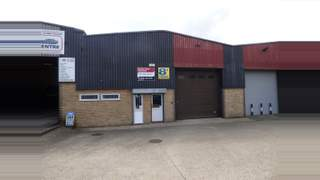 Primary Photo of Unit 8A Stonehill, Stukeley Meadows Industrial Estate, Huntingdon, Cambridgeshire, PE29 6ED