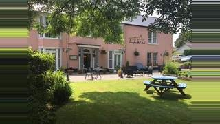 Primary Photo of Lamphey Hall Hotel, Lamphey, Pembroke, SA71 5NR