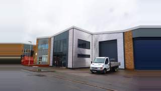 Primary Photo of Unit 5 Chancel Close Industrial Estate, off Eastern Avenue, Gloucester, GL4 3SN