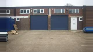 Primary Photo of Units 27 & 28 Great Hollands Square, Bracknell, RG12 8UX