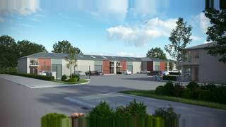 Primary Photo of Helmsley Court, Broadhelm Business Park, Pocklington, York, YO42 1AD