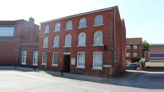 Primary Photo of Grade 2 Listed 3 Storey Victorian Office