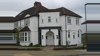 Primary Photo of Locket Road, Harrow Weald, HA3 7NR