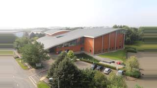 Primary Photo of Abingdon Business Park, Wyndyke Furlong, Abingdon, OX14 1DZ