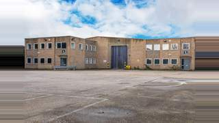 Primary Photo of Units 3/6 Frogmore Industrial Estate, Acton Lane, London, NW10 7NQ