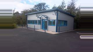 Primary Photo of The Lodge, Ely Valley Business Park, Pontyclun, CF72 9ES