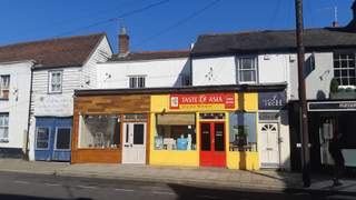 Primary Photo of 161a Moulsham Street, Chelmsford, Essex, CM2 0LD
