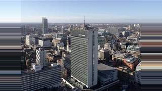 Primary Photo of City Tower, Piccadilly Plaza, Manchester, M1 4BT