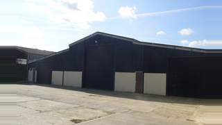 Primary Photo of Distribution Warehouse: Chelmsford