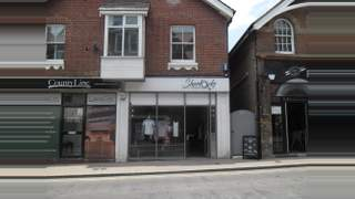 Primary Photo of 4a, Belmont Buildings, High Street, Crowborough, TN6 2QB