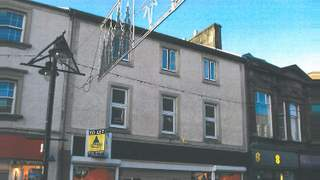Primary Photo of 2nd Floor, 85/89 King Street, Kilmarnock - KA1 1QD