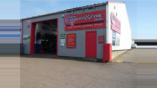 Primary Photo of Gorleston Exhaust & Tyre Centre, Unit 8 Riverside Industrial Centre, Riverside Road, Great Yarmouth, Norfolk, NR31 6PU