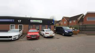 Primary Photo of Peartree Business Centre, Peartree Road, Stanway, Colchester CO3 0JN