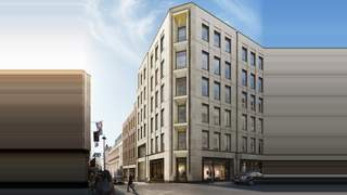 Primary Photo of The Marq, 32 Duke Street, London, SW1Y 6NP
