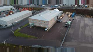 Primary Photo of 19A Camiestone Road, Thainstone Business Park, Inverurie, AB51 5GT