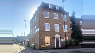 Primary Photo of Dock House, 79 High Street, Brentford, TW8 8AE