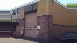 Primary Photo of Unit 6, Watermill Business Centre, Edison Road, Enfield, Greater London, EN3 7XF