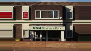 Primary Photo of M & M Business Park, Doncaster Road Kirk Sandall Doncaster, DN3 1HR