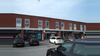 Primary Photo of Five Ashes Road, Westminster Park, Chester CH4 7QS