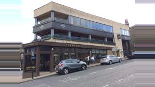 Primary Photo of Town Centre House, Cheltenham Parade HG1