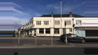 Primary Photo of 45 Commercial Road, Totton, Southampton, SO40 3AH