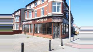 Primary Photo of Dickson Road, BLACKPOOL, FY1 2JS