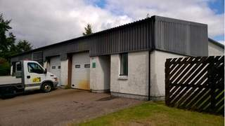 Primary Photo of Sandbank Industrial Estate, Highland Ave, Sandbank, Dunoon PA23 8PB