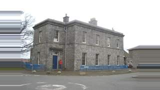 Primary Photo of Selection Of High Quality Offices, The Royal Dockyard - Pembroke Dock
