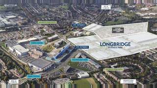 Primary Photo of Longbridge Business Park, Birmingham, West Midlands, B31 2TW