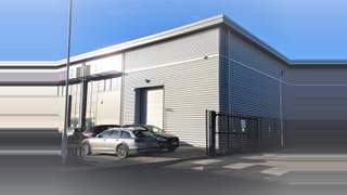 Primary Photo of Unit 12, View 406, Advent Business Park, Advent Way, Edmonton N18 3AF