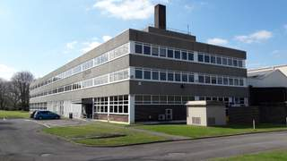 Primary Photo of Cheriton House, North Way, Walworth Industrial Estate, Andover SP10 5BE