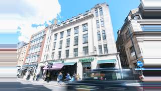 Primary Photo of National House, 60-66 Wardour Street, London, Soho, W1F 0TA