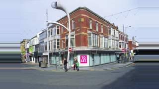 Primary Photo of BLACKPOOL 50 - 60 Clifton Street