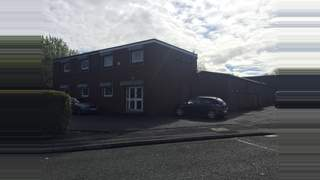 Primary Photo of Unit 8 & 9, Greyhound Industrial Estate, Melford Road, Hazel Grove, Stockport, SK7 6DD