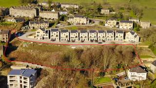 Primary Photo of Residential Development Land, White Hart Fold, Rochdale Road, Ripponden, West Yorkshire Ripponden