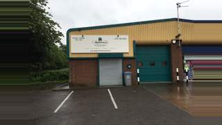 Primary Photo of Unit 6, Oakfield Trading Estate, Altrincham, WA15 8EJ
