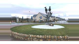 Primary Photo of Prime Residential Development Site, East Overton, Lauder Gardens (Phase 2), Glassford Road, Strathaven, South Lanarkshire, ML10 6SZ